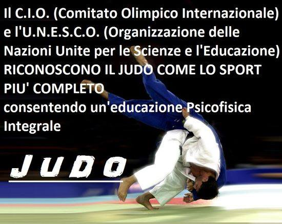judo cio unesco