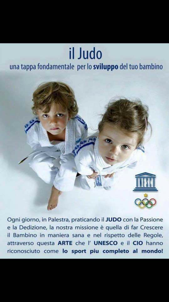 judo unesco cio